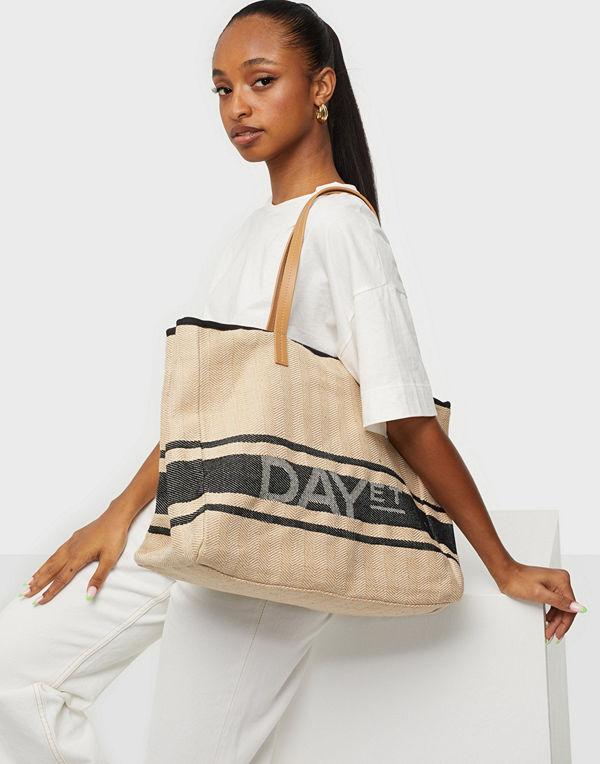 Day Et väska Day J Jute Shopper