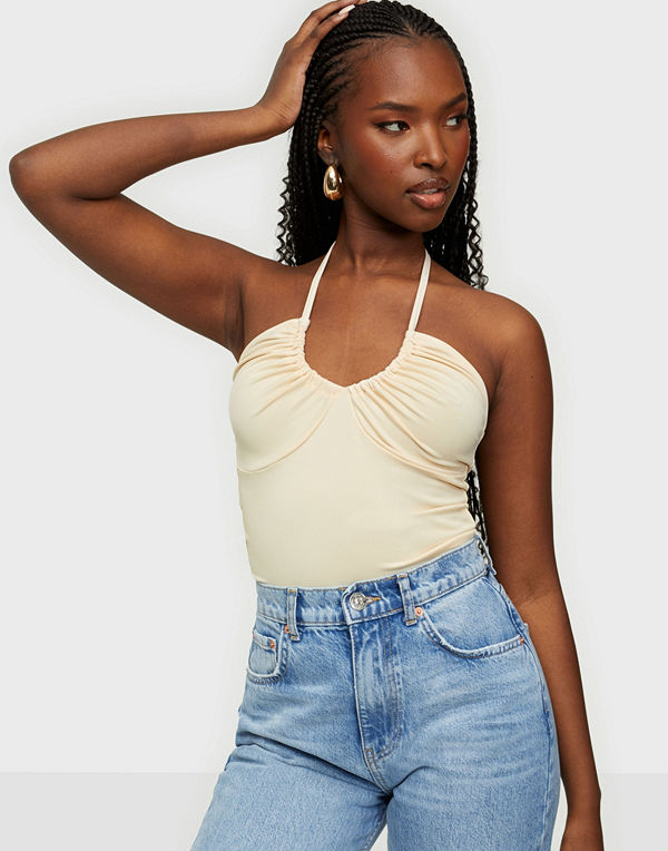 NLY Trend My Luxe Strap Top