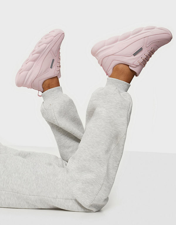 NLY Shoes Cotton Candy Sneaker
