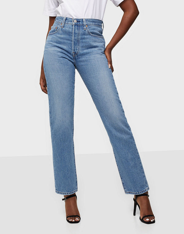 Levi's 501 CROP ATHENS DAY TO DAY