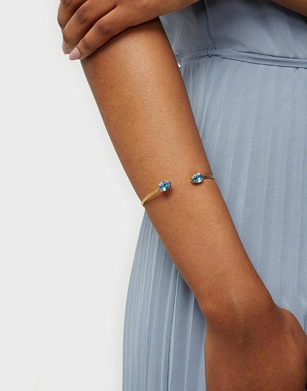 Caroline Svedbom smycke PETITE DROP BRACELET