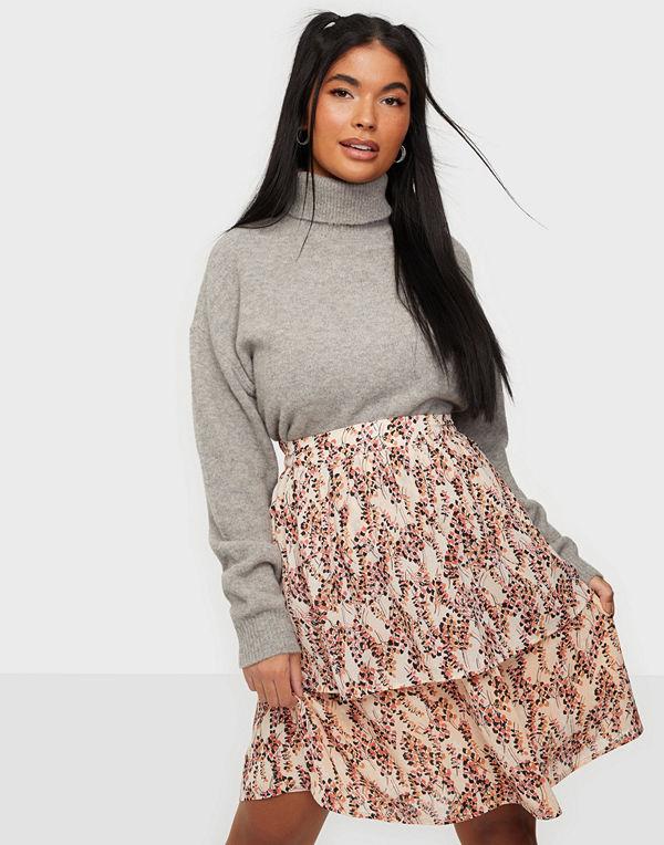 MOSS Copenhagen Camly Rikkelie Skirt AOP