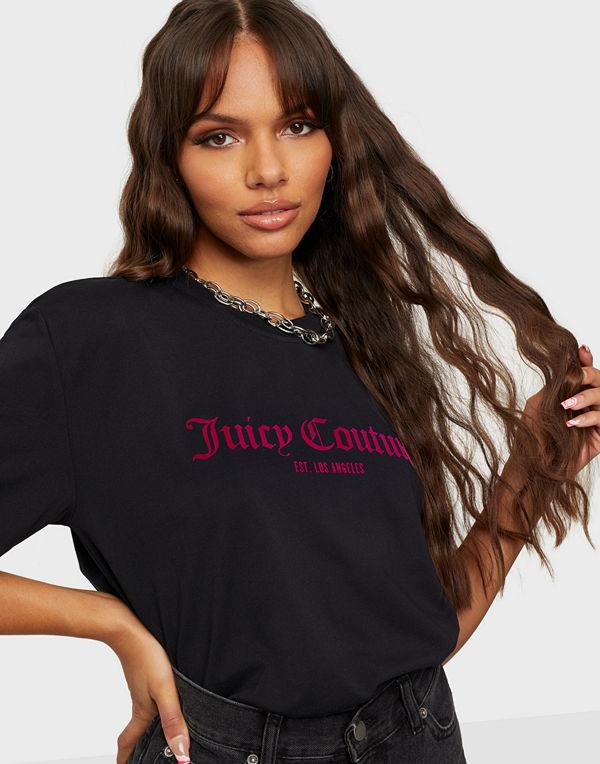 Juicy Couture LA LOGO TSHIRT