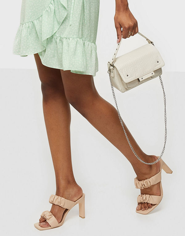 NLY Shoes Lost On You Heel