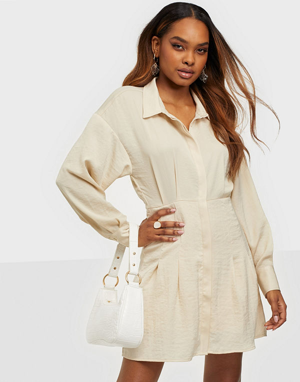 NLY Trend Embody Me Shirt Dress