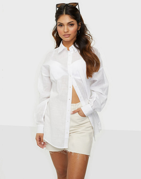 NLY Trend Summer Shirt