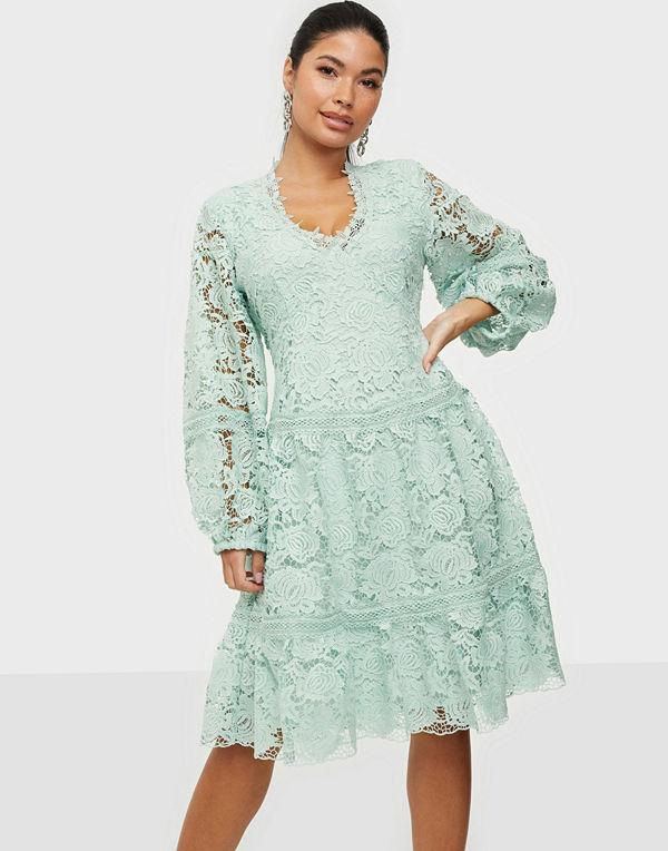 Y.a.s YASFRIO 7/8 DRESS - SHOW