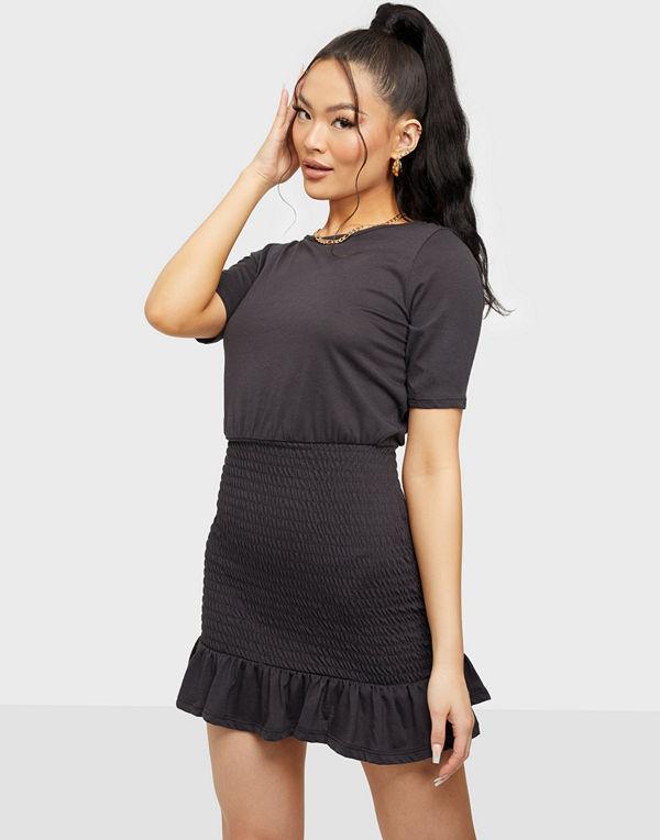 Jacqueline de Yong JDYFRULLA SMOCK DRESS JRS