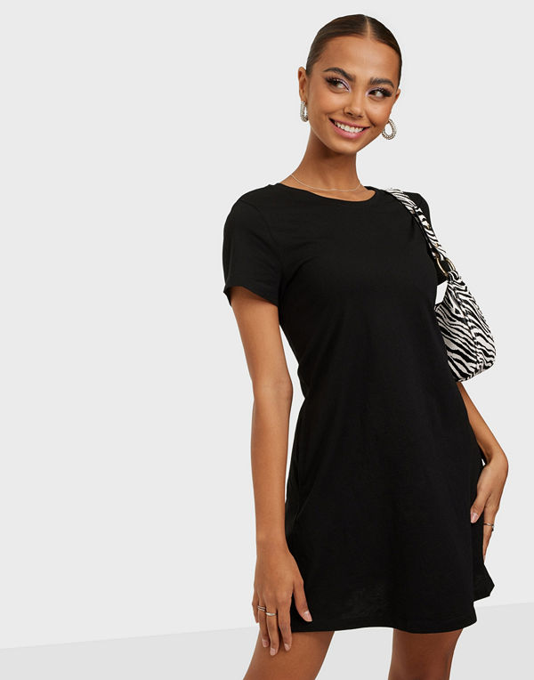Only ONLMAY LIFE S/S POCKET DRESS JRS