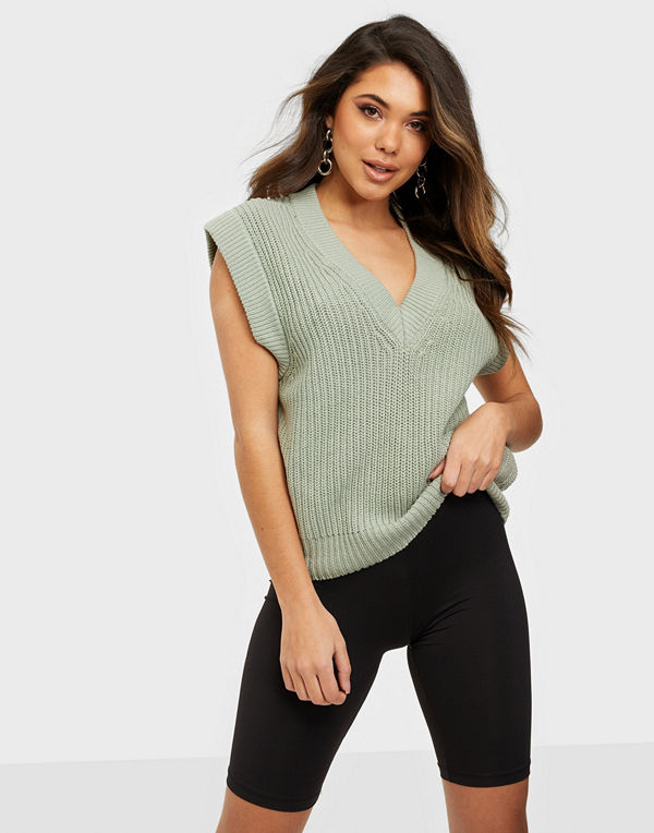 Gina Tricot Joanna Knitted Vest