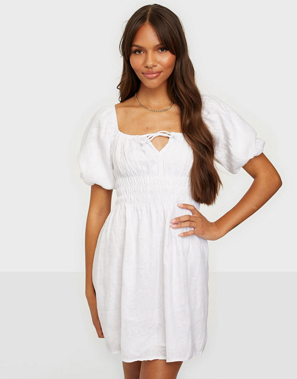 Faithfull the Brand Nikoleta Mini Dress