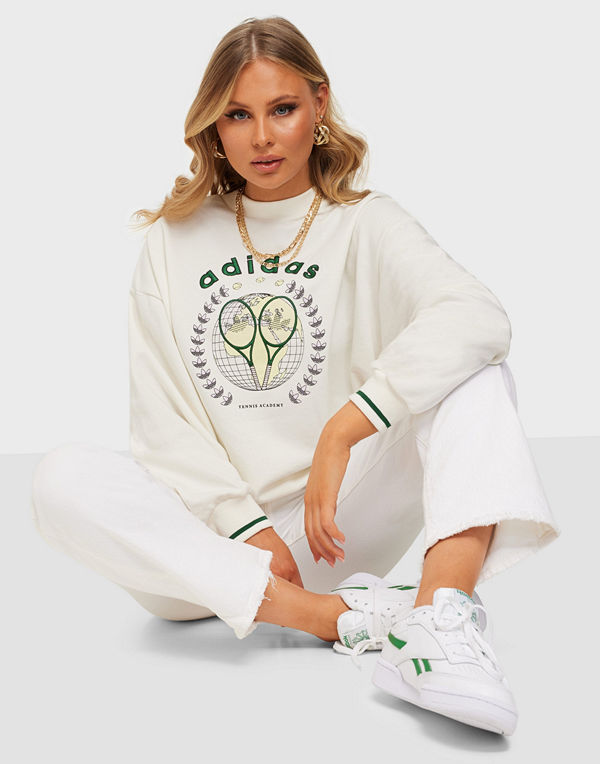 Adidas Originals GRAPHIC SWEATER