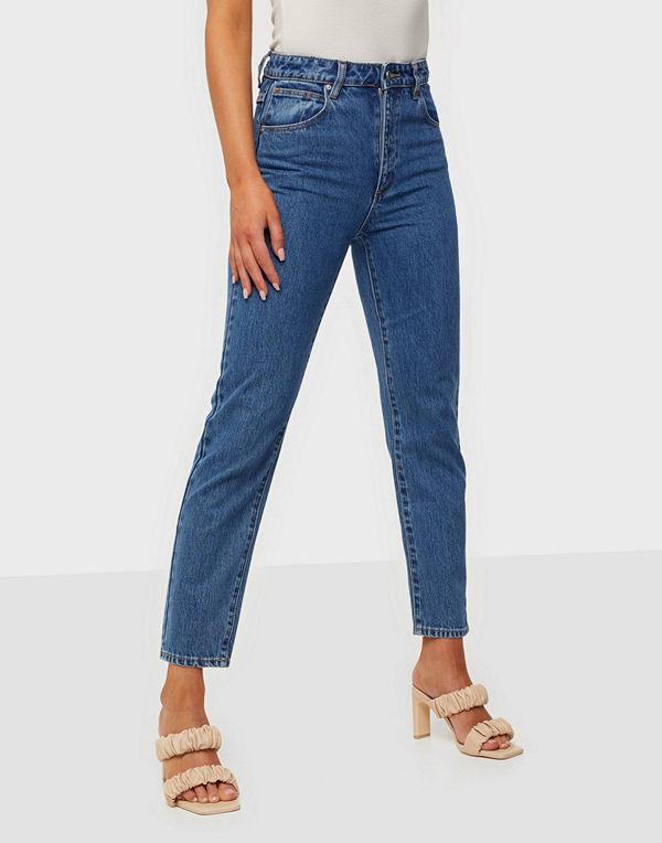 Abrand Jeans A '94 HIGH SLIM AUSTIN BLUE