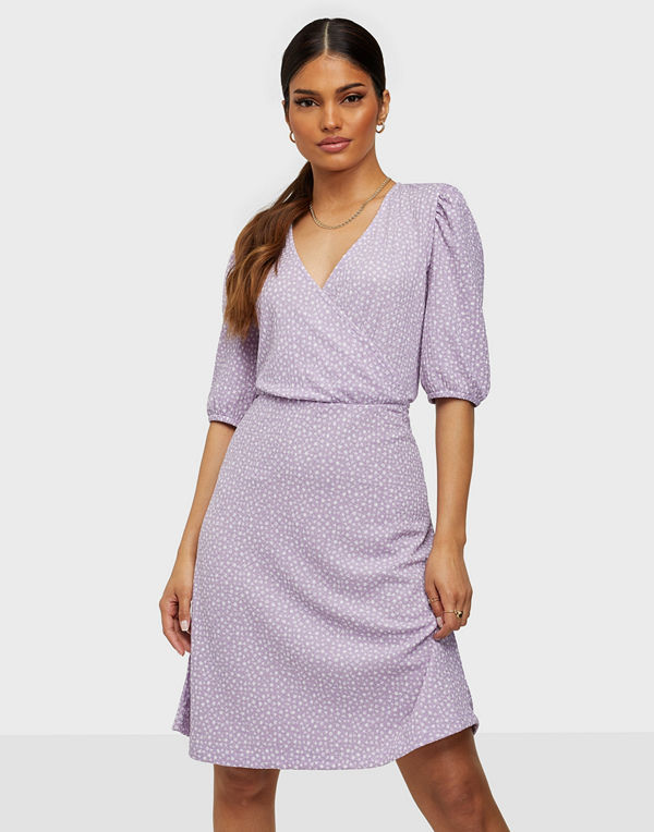 Only ONLLUA 2/4 SHORT DRESS