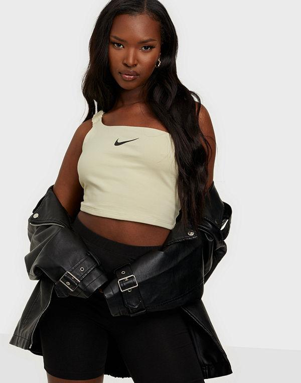 Nike W NSW SWSH TANK CROP