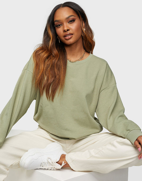 Only ONLKAPPI L/S O-NECK SWEAT SWT