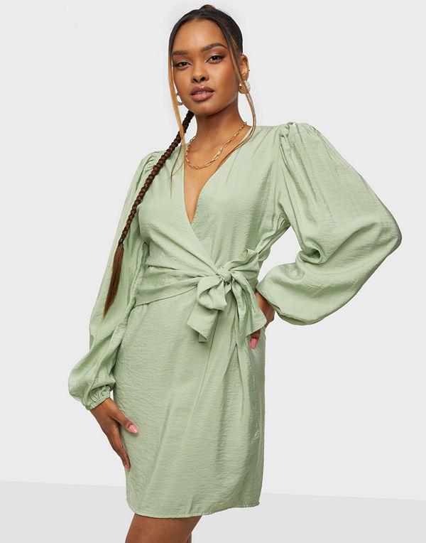 Envii ENCULHANE LS DRESS 6825