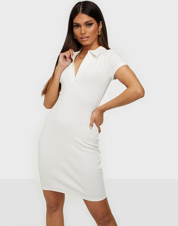 NLY Trend Jersey Tennis Dress