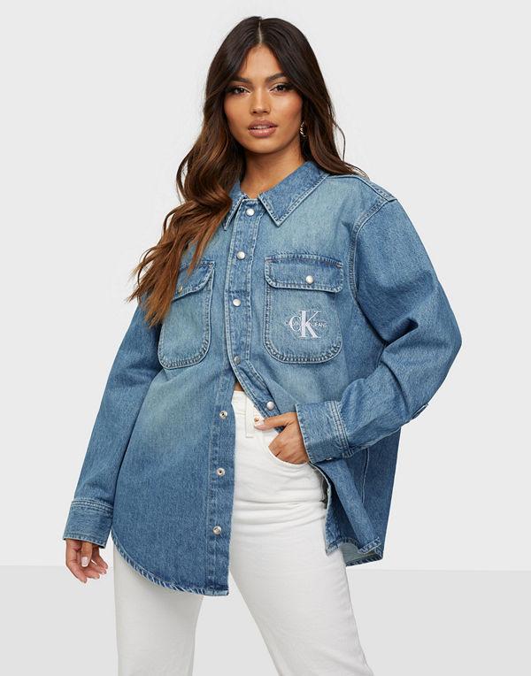 Calvin Klein Jeans Overshirt
