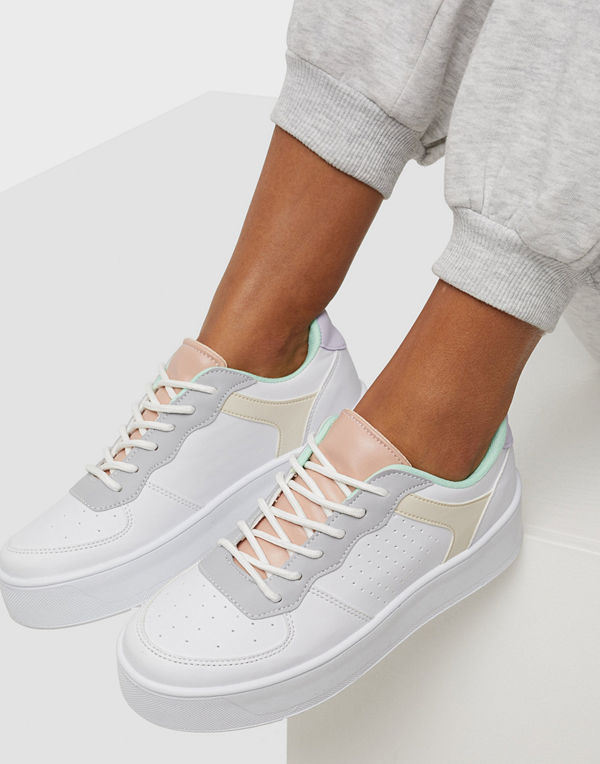 NLY Shoes Edition Platform Sneaker