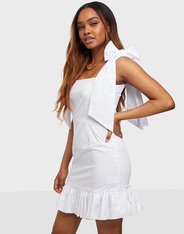 Glamorous Square Neck Mini Dress