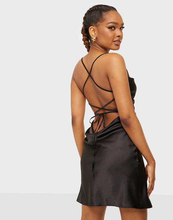 NLY Trend Strappy Slip Dress