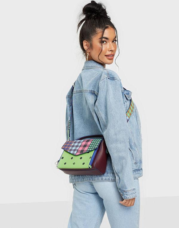 Becksöndergaard mönstrad väska Mukki Rae Bag