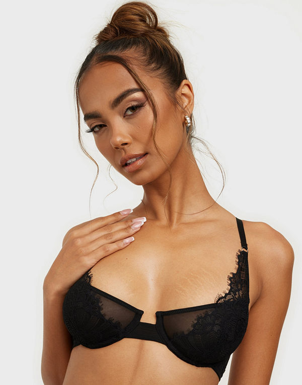 NLY Lingerie In Fusion Wire Bra