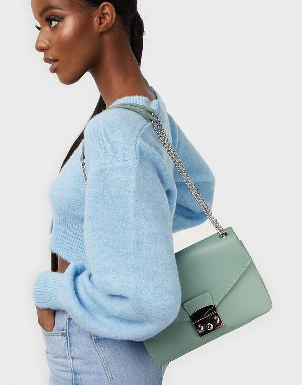 Unlimit omönstrad väska Shoulder Bag Ella