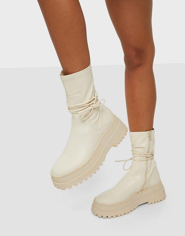 Public Desire Finale Ankle Boots