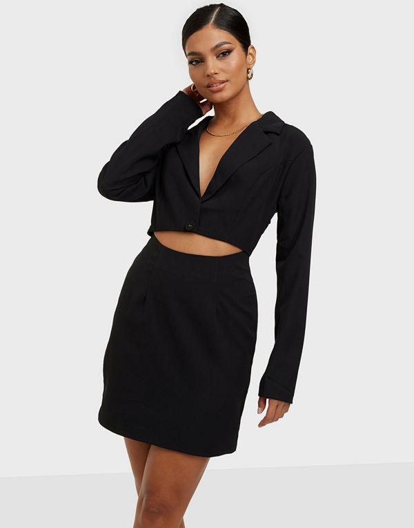 Glamorous Glamorous Studio Blazer Dress