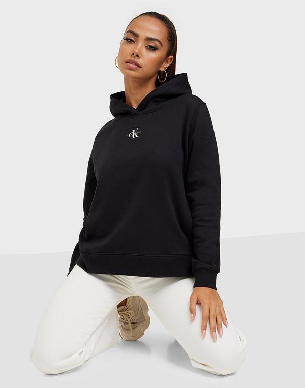 Calvin Klein Jeans MICRO MONOGRAM HOODIE