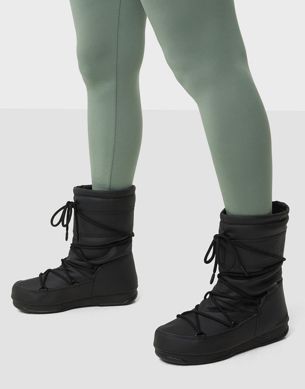 Moon Boot MB MID RUBBER WP