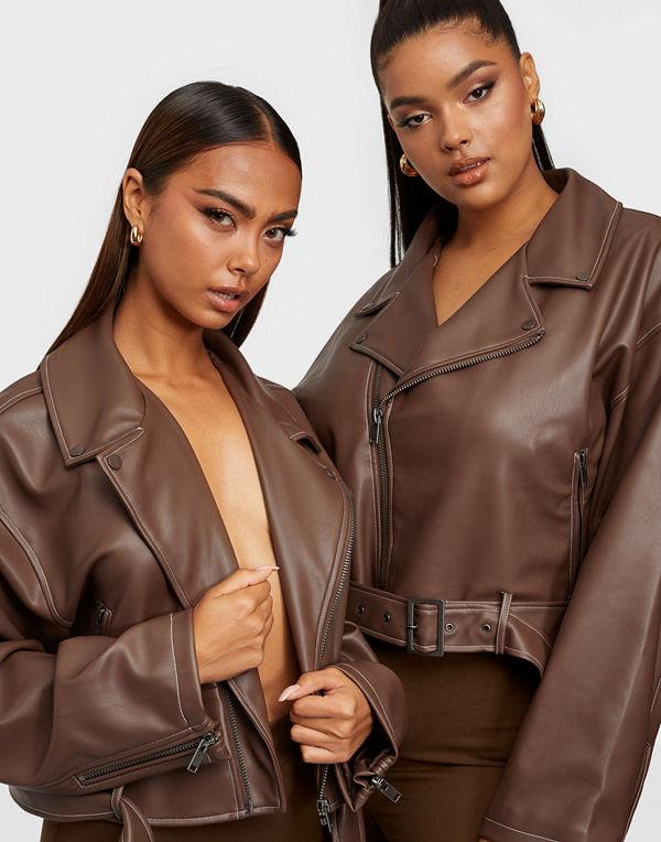 Bianca x Nelly.com Style Jacket