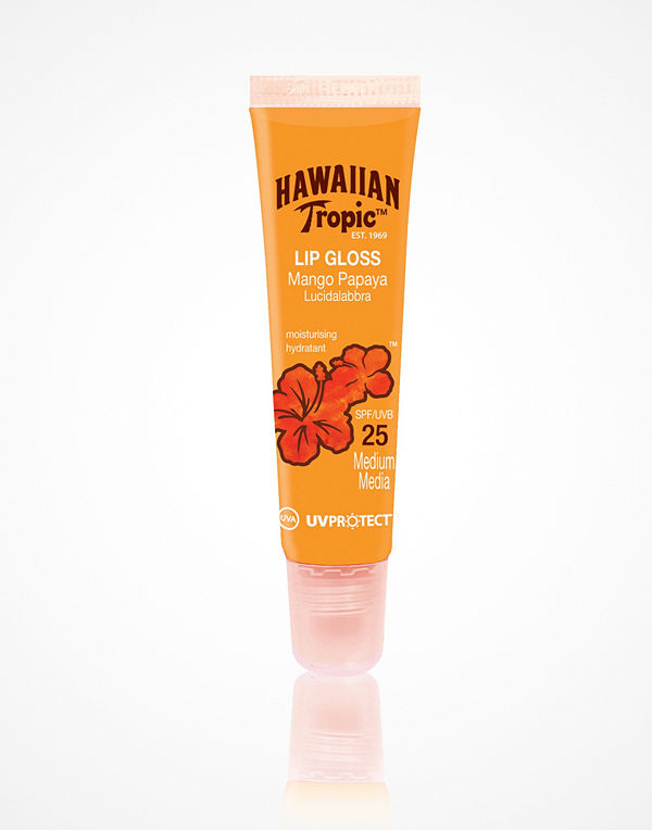 Hawaiian Tropic Mango Papaya Spf 25
