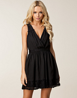 Dry Lake Amy Dress